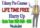 Udemy Free Courses Coupens